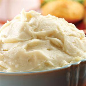0002500 Seasoned Mashed Potatoes Bakers Dozen 13 300