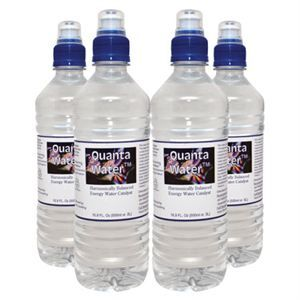 0003316 Quanta Water Catalyst 16 Oz 4 Pack 300