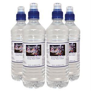 0003316 Quanta Water Catalyst 16 Oz 4 Pack 300