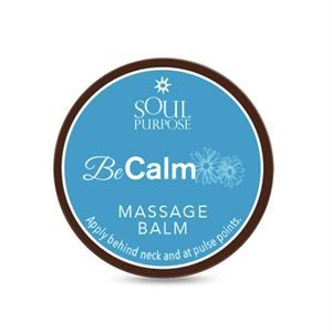 0003496 Be Calm Massage Balm 12 Oz 300