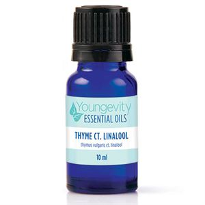0003601 Thyme Ct Linalool Essential Oil 10ml 300 1