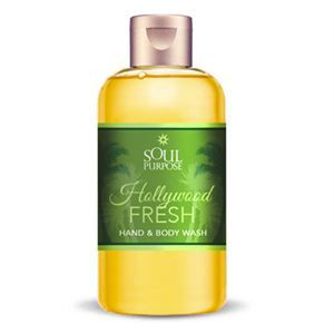 0004318 Hollywood Fresh Body Wash 300