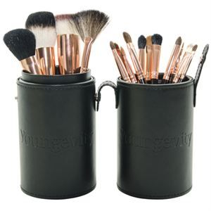0004957 Mineral Makeup Brush Kit 300 1
