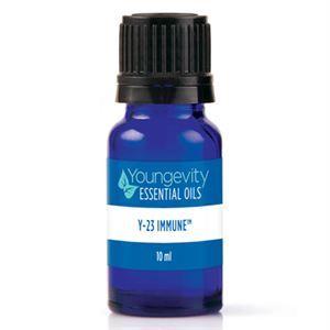 0005153 Y 23 Immune 10ml Oil 300