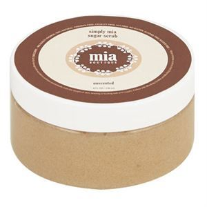 0005468 Simply Mia Sugar Scrub 8oz 300