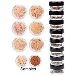0005621 Mineral Makeup Sample Tower Light To Medium 300