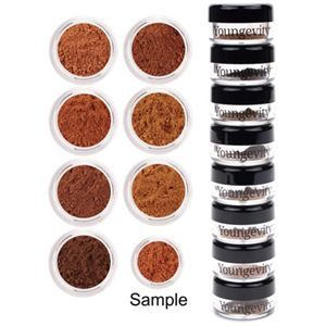 0005624 Mineral Makeup Sample Tower Medium To Dark 300
