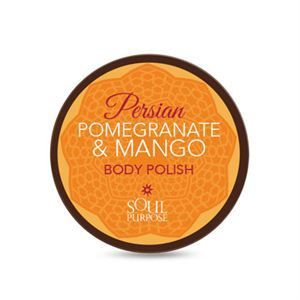 0006194 Persian Pomegranate Mango Body Polish 300