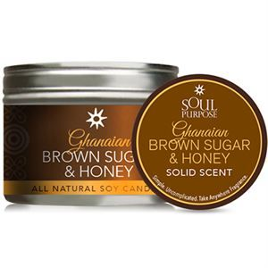 0006244 Ghanaian Brown Sugar Honey Ambiance Set 300