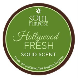 0006424 Hollywood Fresh Solid Scent 12 Oz 300