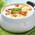 0007069 Gofoods Premium Baked Potato Cheese Soup 300