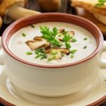 0007070 Gofoods Premium Creamy Mushroom Soup 300