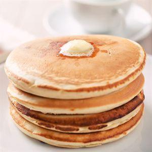 0007077 Gofoods Premium Buttermilk Pancakes 300