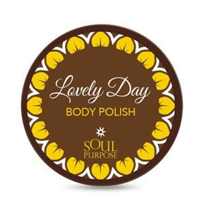0007206 Lovely Day Body Polish 300