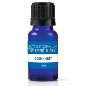 0008378 Good Night Essential Oil Blend 10ml 300