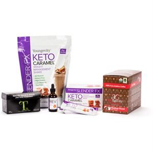 0008556 Keto Transformation Kit 300