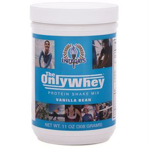 0009136 The Only Whey Protein Shake Mix Vanilla 308 G 300 1