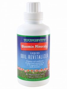 64002 Soil Revitalizer 1qt New
