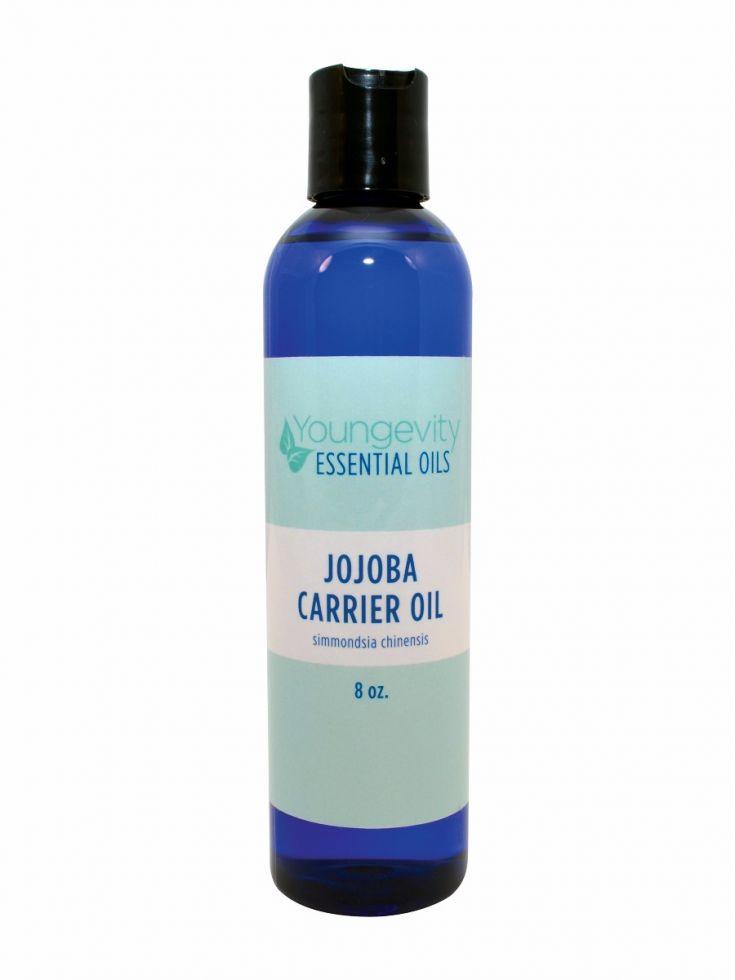 67055 Jojoba Carrier Oil 0914 1