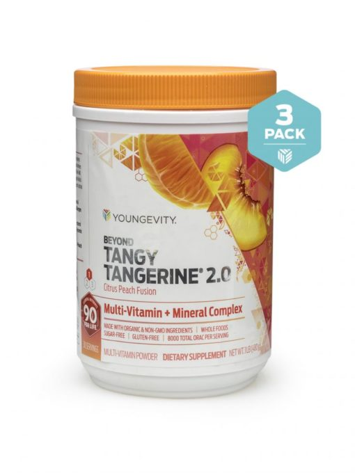 Btt 2 Canister 3 Packs