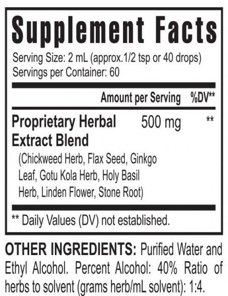 Gh Usgh000002 Circulatory Formula Suppfacts 0714