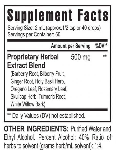 Gh Usgh000012 Antioxidant Response Suppfacts 0714