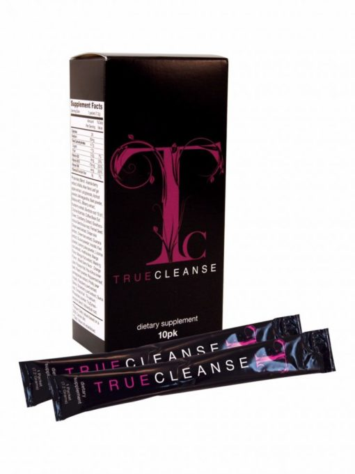 Tl006prod True Cleanse 1