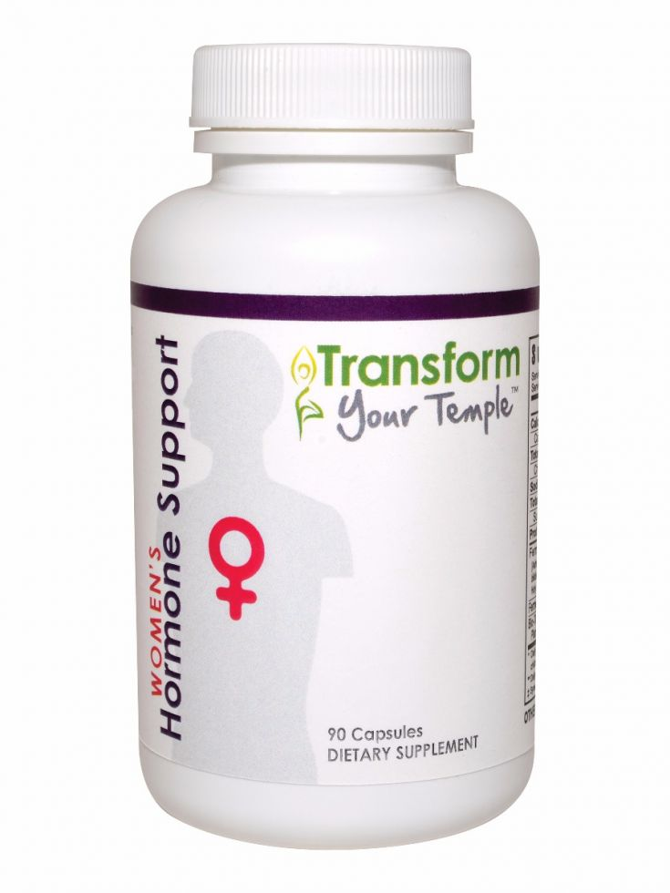 Usby200007 Bo Womens Hormone Support 0215 1