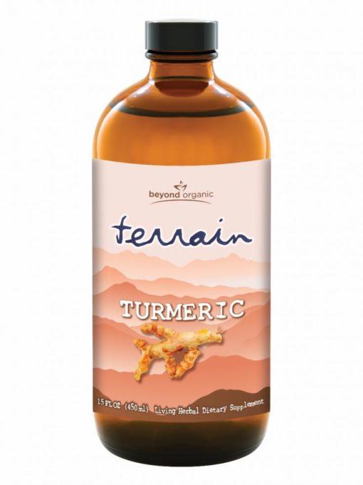 Usby800105 Terrain Turmeric