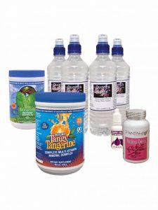 Usew0002 Usew0002 Harmony Health Autoship Pack
