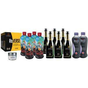 Usfl20055 Wellness Starter Pack Platinum Ii 420p 1