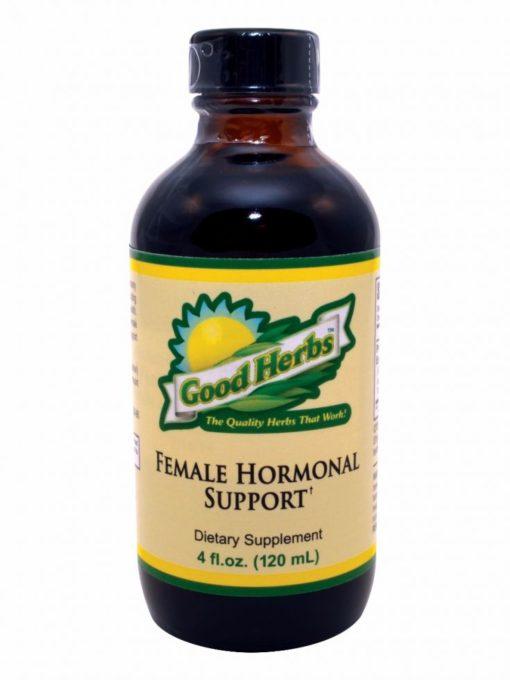 Usgh000006 Female Hormonal Support 0814