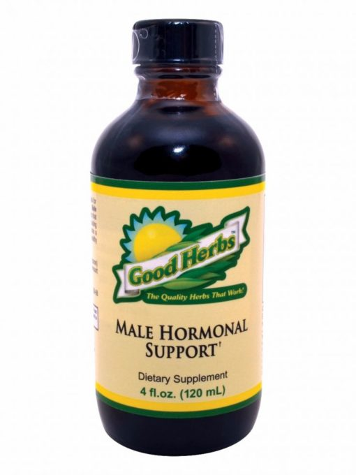 Usgh000014 Male Hormonal Support 0814