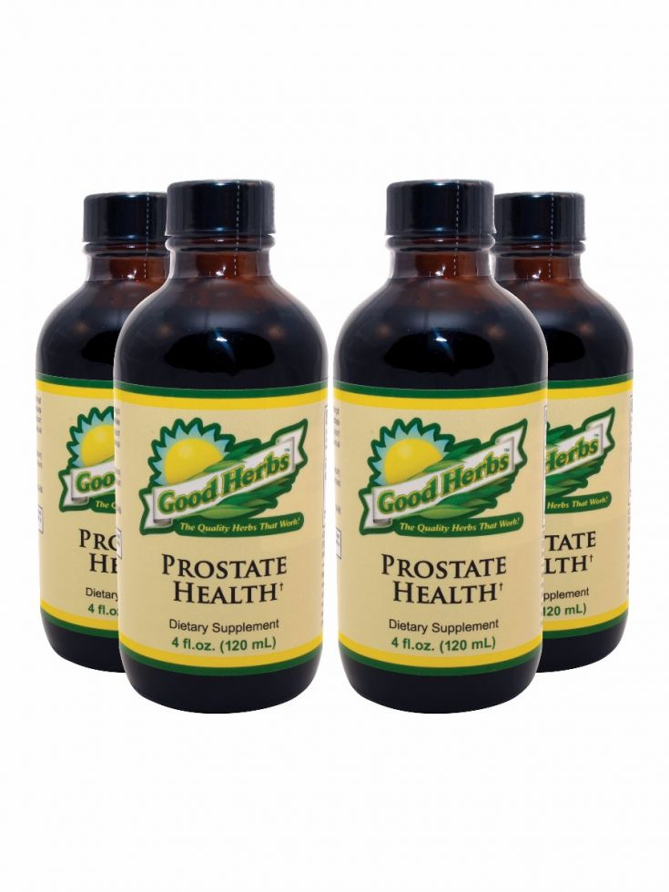 Usgh0009 Prostate Health 4pack 0714 1
