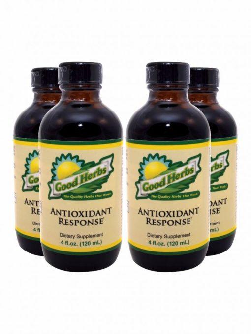 Usgh0011 Antioxidant Response 4pack 0814
