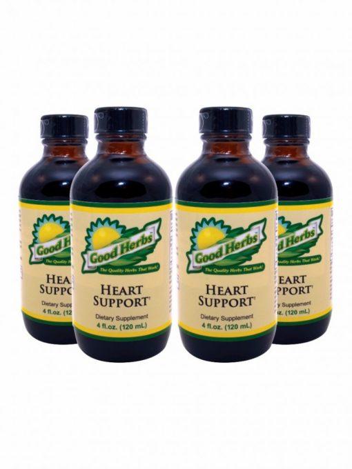 Usgh0017 Heart Support 4pack 0814