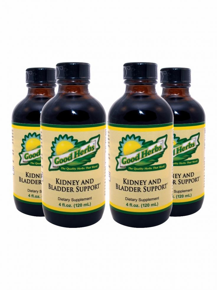 Usgh0021 Kidney And Bladder Support 4pack 0814 1