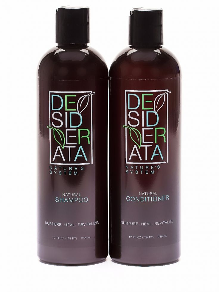 Ushd6001 F Desiderata Shampoo Conditioner Pack 0516