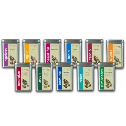 Usld030510 Wellness Tea Collection 420p