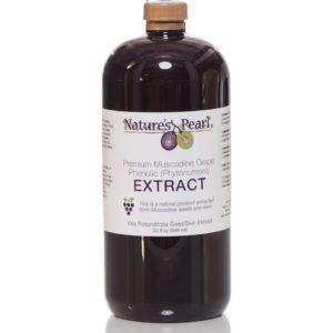 Usnp000004 Muscadine Extract 980p