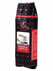 Usyc200906 Ybtc Coffee Bag 0915 French Vanilla