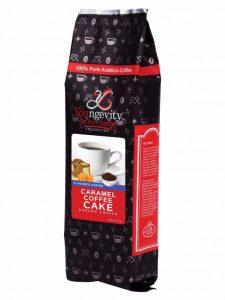 Usyc200909 Ybtc Coffee Bag 0116 Caramel Coffee Cake