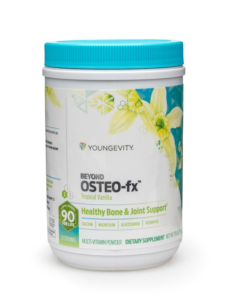 Usyg Osteo Canister X