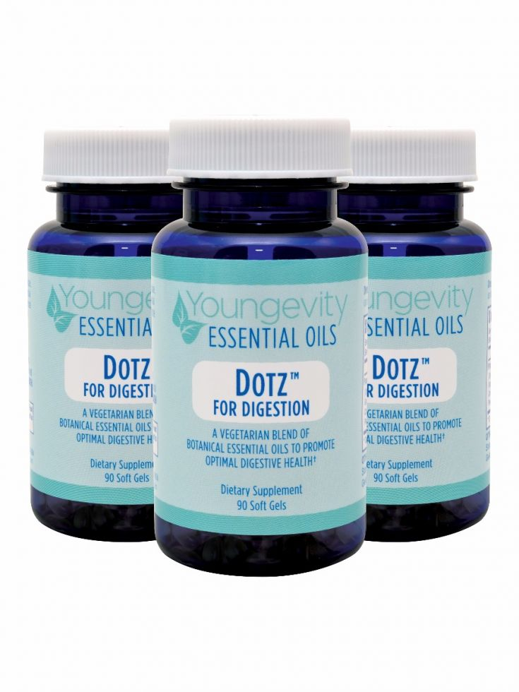 Usyg0025 Ygy Dotz For Digestion Bottle 3pk 0315 Front 1