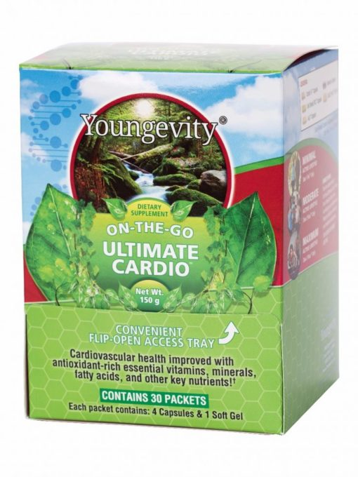Usyg105199 On The Go Ultimate Cardio Pak Box 0516 Front