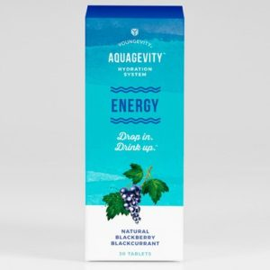 Usyg400200 Aquagevity Energy Tablets 420p