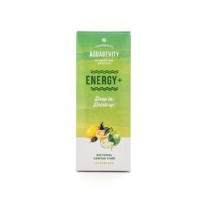 Usyg400202 Aquagevity Energy Tablets 420p
