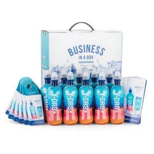 Usyg400310 Aquagevity Businessbox 420p