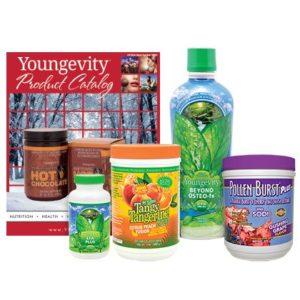 Nutritional Packs & Programs