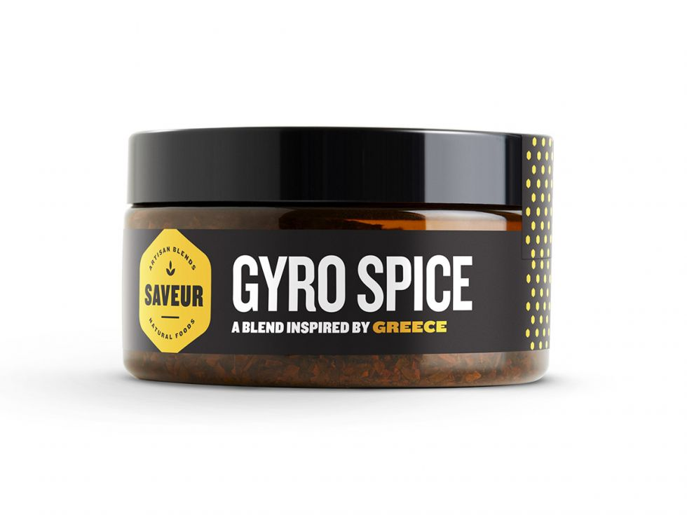 You 9596 Gyrospice Front